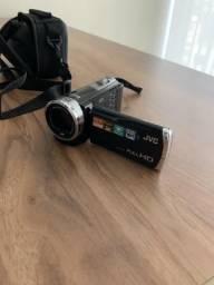 Filmadora JVC Everio 60x Dynamic Zoom - 32g