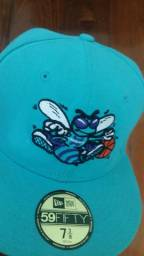 Boné NBA Charlotte Hornets (New Era)