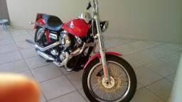 Harley Davidson Dyna Glide Super Custom ano2011 - 2011, usado comprar usado  Maringá