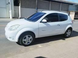 Ford ka 1.0 flex 2 portas, alarme, limpador traseiro, ar quente e frio - Financiado - 2008, usado comprar usado  Piracicaba