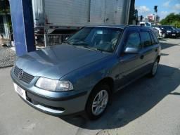 VW Gol 1.0 16v 2001 com ar condicionado - 2001