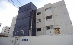 Apartamento para alugar com 2 dormitórios em Candelária, Natal cod:EI15968