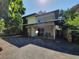 Sobrado com 4 dormitórios à venda, 324 m² por R$ 1.700.000,00 - Residencial Granville - Go
