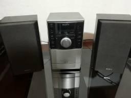 Som Sony CMT-EH10 Micro Hi-Fi