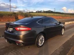 Vendo Ford Fusion Titanium 2.0 turbo GTDI eco. 2016 - 2016