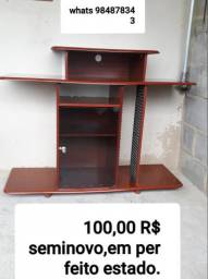 Vendo um rack de sala