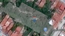 Terreno à venda, 4399 m² - Alto da Conceição - Mossoró/RN