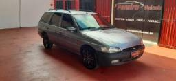 FORD ESCORT 1998/1998 1.8 SW GLX 16V GASOLINA 4P MANUAL - 1998