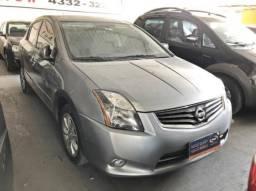 Nissan Sentra Sentra 2.0 16V CVT (flex)