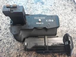 Grip bateria original canon bg-e8
