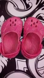 Sapato de menina