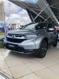 Honda CR-V - 2019