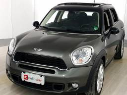 Mini COOPER Countryman S ALL4 1.6 Aut. - Cinza - 2011 - 2011