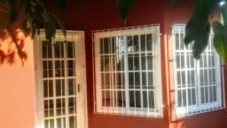 Casa 1 quarto em condomínio fechado, Ao lado do Jardim, 50 m²