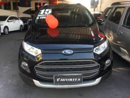 Ford New EcoSport FreeStyle 1.6 - 2015