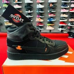 Tênis Nike Jordan Off-White