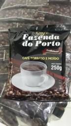 Café orgânico 100% Arábica
