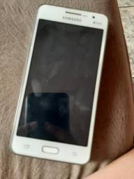 Samsung Gran Prime com Tv