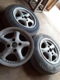 3 Rodas 14 (Ford)
