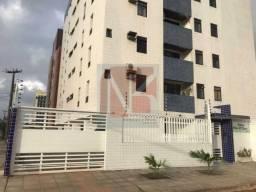 Apartamento para alugar, Intermares, Cabedelo, PB