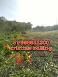 Chacrinha 8km do Asum centro Estancia