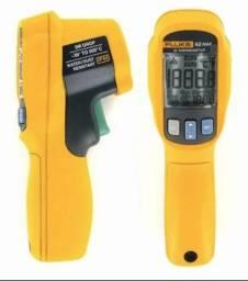 Termômetro infravermelho fluke -30 a 500 graus