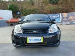 Ford ka 2009 com ar condicionado - 2008