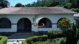 Casa com 6 dormitórios à venda, 500 m² por R$ 1.500.000 - Centro - Petrópolis/RJ