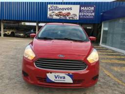 FORD KA + 2014/2015 1.5 SIGMA FLEX SE MANUAL - 2015