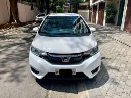 Honda Fit 1.5 Exl Flex Automático 5p 2015