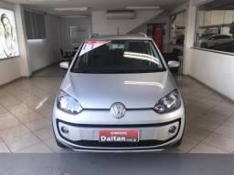 Cross UP ! O carro mais Economico do Brasil! - 2017