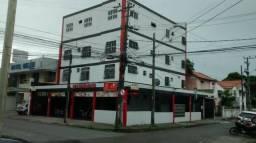 Kitinet com internet, ótima localização no centro de Fortaleza, próx ao Hotel Belém