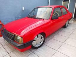 Chevette turbo 83