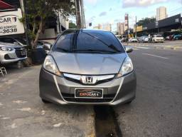 Honda fit Ex 2013