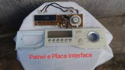 PEÇAS para Lava&Seca Electrolux LSE09