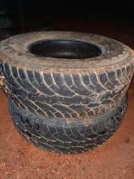 Vendo pneu aro 16 265x75