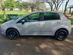 Fiat Punto 2008 1.4 completo