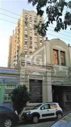 Apartamento à venda com 2 dormitórios em Cidade baixa, Porto alegre cod:LI50878587