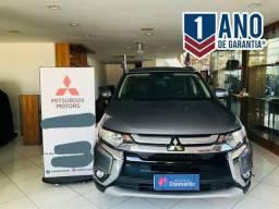 Mitsubishi Outlander 2.0 AT GAS 2017