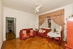 Apartamento à venda com 2 dormitórios em Centro histórico, Porto alegre cod:KO13393