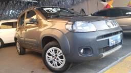 Fiat uno way evo 1.4 2013