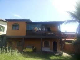 RE@Casa de praia de 3 quartos ótima oportunidade em Unamar- Cabo Frio!!