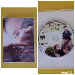 Título do anúncio: DVD A arvore da vida