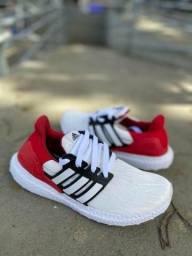 Tênis Adidas (38 ao 43) -- 4 Cores Disponíveis