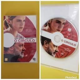 Título do anúncio: DVD O círculo