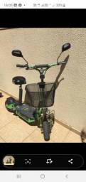 Scooter eletrica / Patinete