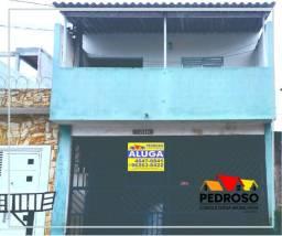 Casa no Monte Belo - com 03 cômodos - Itaquaquecetuba