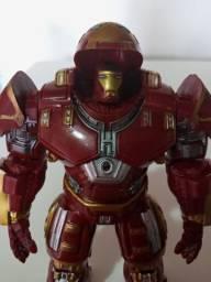 Vingadores,boneco (Hulk Buster)