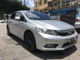 Honda Civic 2014 + gnv