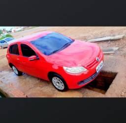 VENDO GOL G5 2010,2011 COMPLETO COM DVD POSITRON CAIXA DE SOM E MÓDULO
